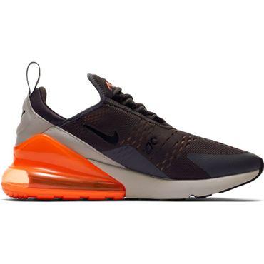Nike Air Max 270 Herren Sneaker grau orange AH8050 024