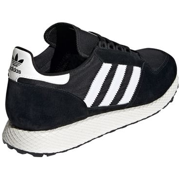 adidas Originals Forest Grove black white EE5834 – Bild 4
