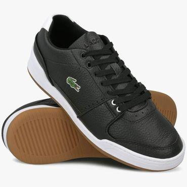Lacoste Challenge 15 120 Herren Sneaker schwarz weiß 7-39SMA0003312 – Bild 3