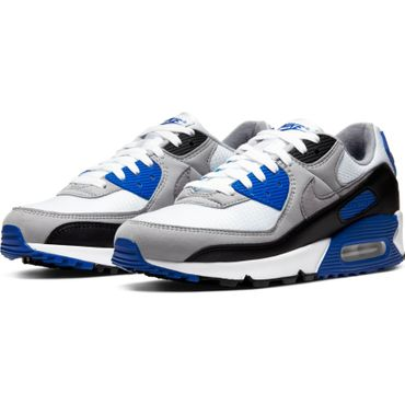 Nike Air Max 90 Herren Sneaker Recraft Royal CD0881 102 – Bild 3