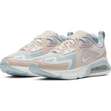 Nike Air Max 200 W Damen Sneaker barely rose CI3867 600 – Bild 3