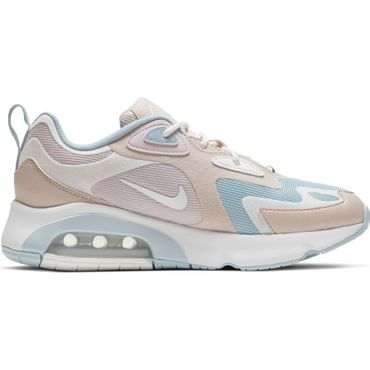 Nike Air Max 200 W Damen Sneaker barely rose CI3867 600 – Bild 1