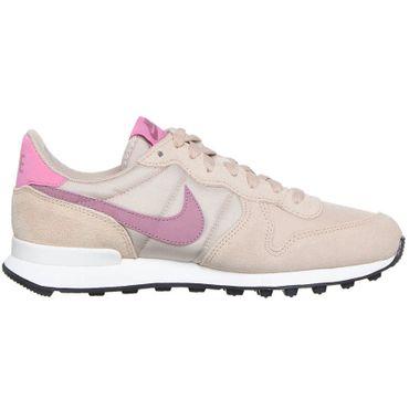 Nike WMNS Internationalist Damen Sneaker fossil stone 828407 214 – Bild 1