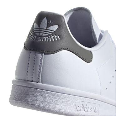 adidas Originals Stan Smith Sneaker Klassiker weiß khaki EF4479 – Bild 4
