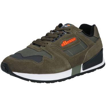 Ellesse 147 Sued AM Damen Sneaker grün 6-13537 – Bild 2