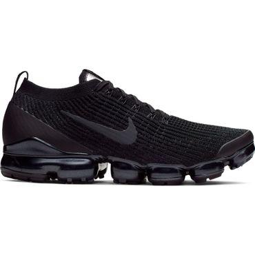 Nike VaporMax Flyknit 3 Herren Sneaker schwarz AJ6900 004 – Bild 1