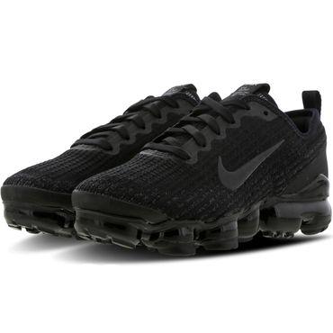 Nike VaporMax Flyknit 3 (GS) Sneaker schwarz BQ5238 001 – Bild 3