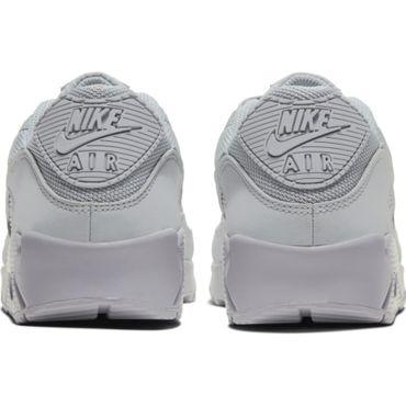Nike Air Max 90 Herren Sneaker grau CN8490 001 – Bild 5