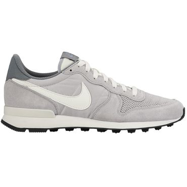 Nike Internationalist Herren Retro Sneaker grau 828041 015 – Bild 1