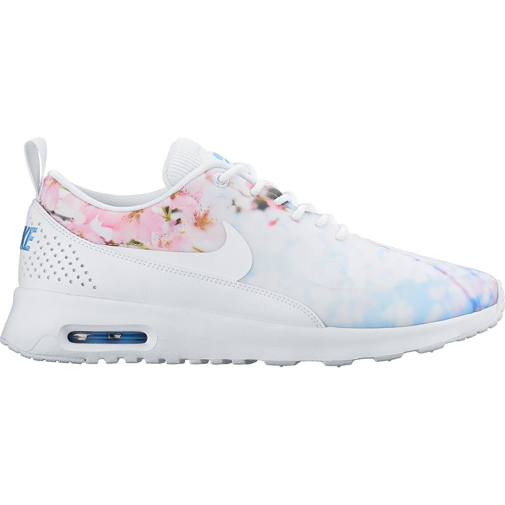 exclusive deals amazing selection casual shoes Nike WMNS Air Max Thea Print Sneaker Cherry Blossom