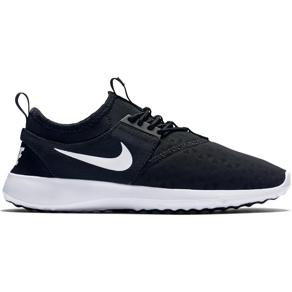 Nike Sneaker Damen Schwarz Weiss