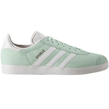 adidas Originals Gazelle Damen Sneaker ice mint – Bild 1