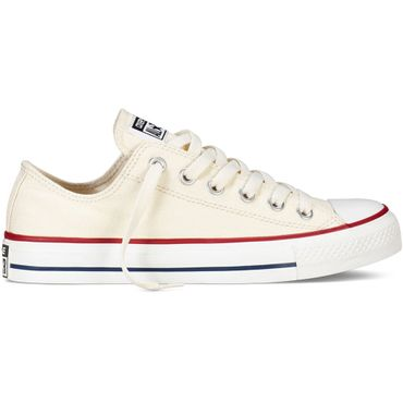 Converse All Star OX Chuck Taylor Chucks beige – Bild 1