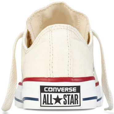 Converse All Star OX Chuck Taylor Chucks beige – Bild 4