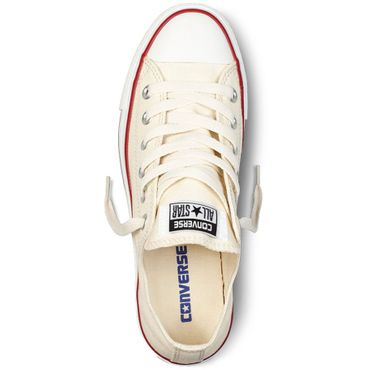 Converse All Star OX Chuck Taylor Chucks beige – Bild 3