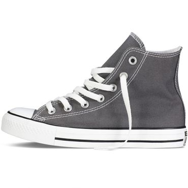 Converse All Star Hi Chuck Taylor Chucks charcoal – Bild 2