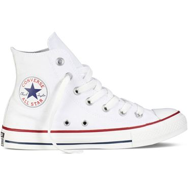 Converse All Star Hi Chuck Taylor Chucks weiß