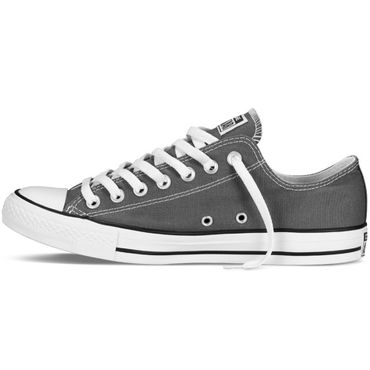 Converse All Star OX Chuck Taylor Chucks charcoal – Bild 2