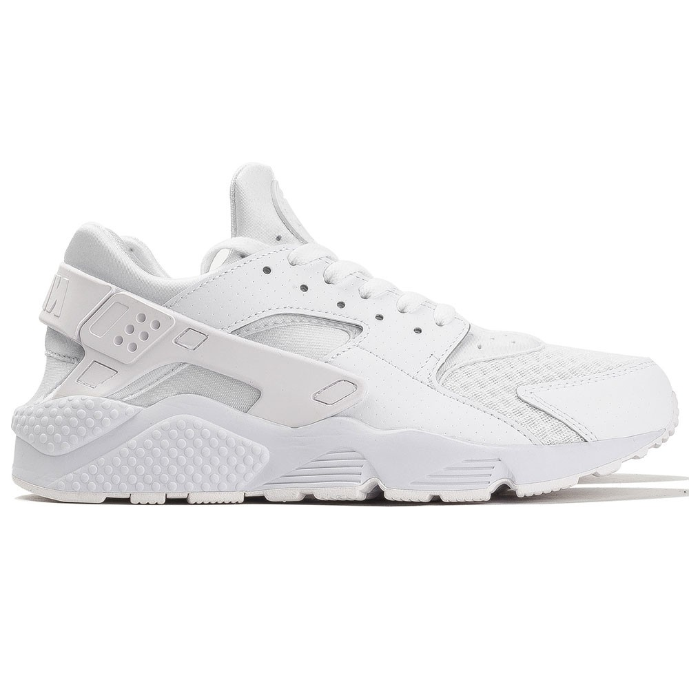nike air huarache herren sneaker wei all white. Black Bedroom Furniture Sets. Home Design Ideas