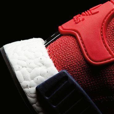 adidas NMD_R1 W Damen Running Sneaker rot weiß – Bild 6