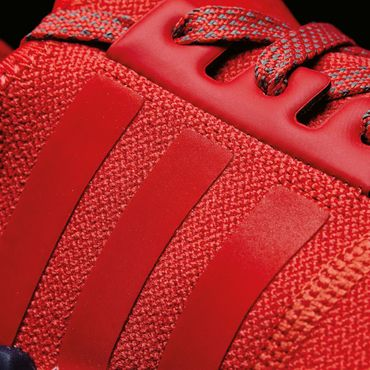 adidas NMD_R1 W Damen Running Sneaker rot weiß – Bild 7