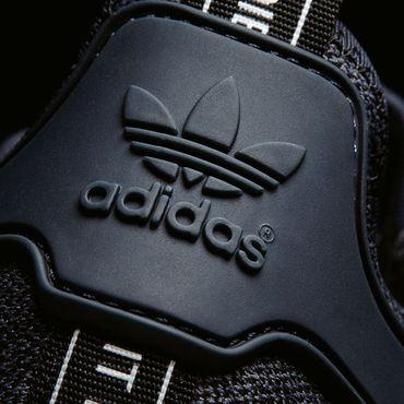 adidas NMD_R1 Herren Running Sneaker dunkelgrau rot – Bild 5