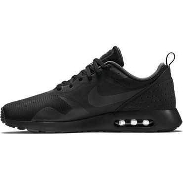 Nike Air Max Tavas Herren Sneaker schwarz all black – Bild 2