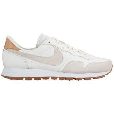 Nike Air Pegasus 83 Premium Retro Sneaker weiß beige 844752 100 – Bild 1