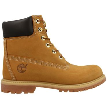 Timberland AF 6 Inch Premium Damen Boot wheat
