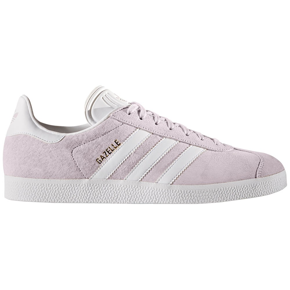 adidas gazelle damen sneaker rose. Black Bedroom Furniture Sets. Home Design Ideas