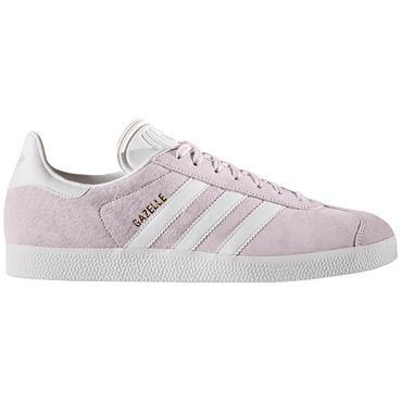 adidas Gazelle Damen Sneaker rose