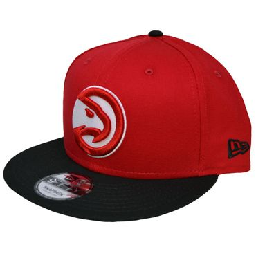 New Era Snapback 9FIFTY Atlanta Hawks NBA Basketball – Bild 1