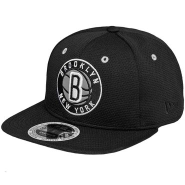 New Era Snapback 9FIFTY Brooklyn Nets Reflective NBA Basketball – Bild 1