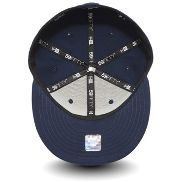 New Era Fitted Cap 59Fifty NFL Seattle Seahawks Remix Liquid Logo – Bild 3