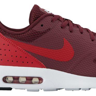 Nike Air Max Tavas Herren Sneaker bordeaux weiß 705149 604 – Bild 2