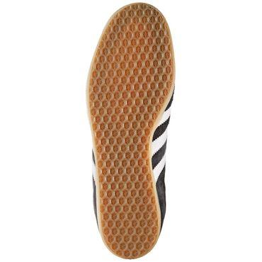 adidas Gazelle Herren Sneaker grau weiß – Bild 4
