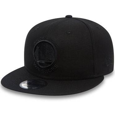 New Era Snapback 9FIFTY Golden State Warriors NBA Basketball – Bild 1