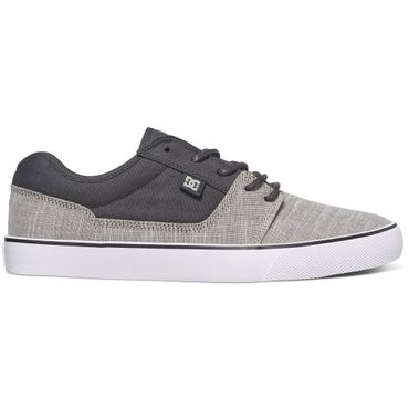 DC Shoes Tonik TX SE Sneaker grau – Bild 1