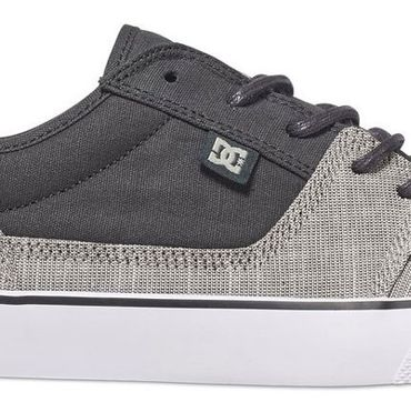 DC Shoes Tonik TX SE Sneaker grau – Bild 2
