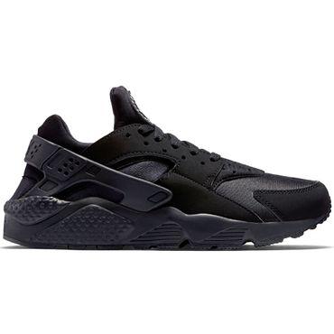 Nike Air Huarache Run schwarz 318429 003 – Bild 1