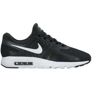 Nike Air Max Zero Essential schwarz 876070 004 – Bild 1