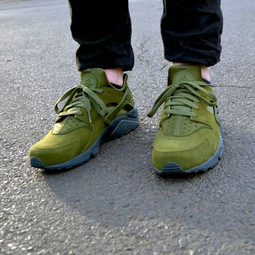 Nike Air Huarache Run SE  – Bild 4