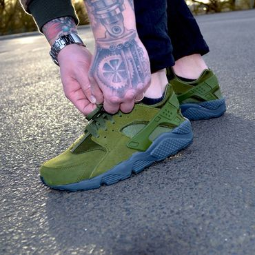 Nike Air Huarache Run SE  – Bild 3