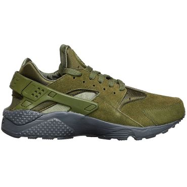 Nike Air Huarache Run SE grün 852628 301 – Bild 1