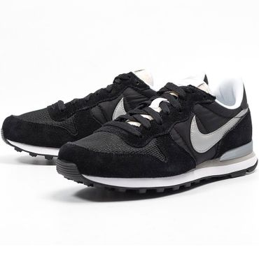Nike Internationalist schwarz 828041 003 – Bild 2