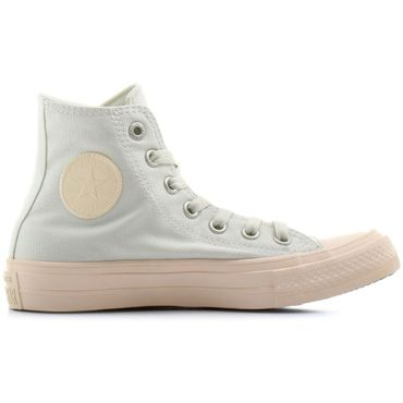 Converse All Star Hi Chuck Taylor II Chucks buff barely orange – Bild 1