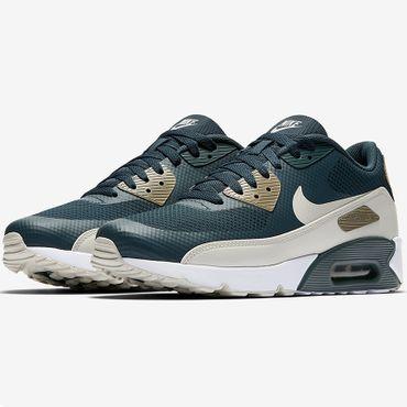 Nike Air Max 90 Ultra 2.0 Essential blue fox 875695 401 – Bild 2
