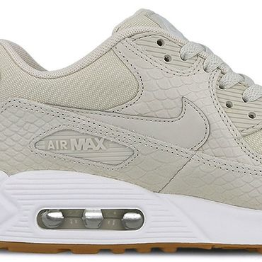 Nike WMNS Air Max 90 Premium light bone 896497 001 – Bild 2