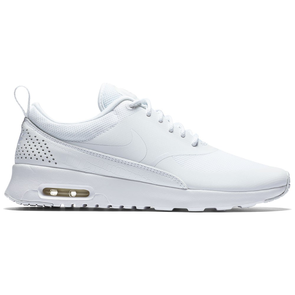 factory price 06aef 15ac5 Nike Air Max Thea Damen Sneaker Weiß - associate-degree.de