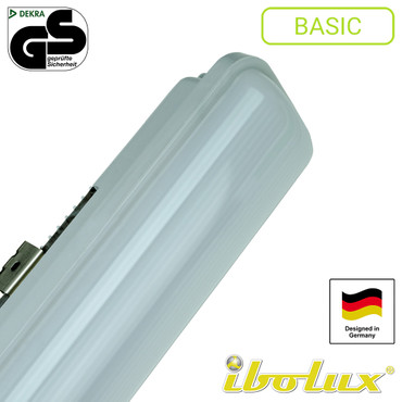 25W non-corrosive light / moisture-proof lamp - LED 60cm  – picture 1